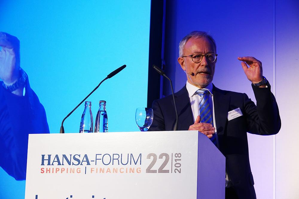 Anthony Firmin 22 HANSA-Forum