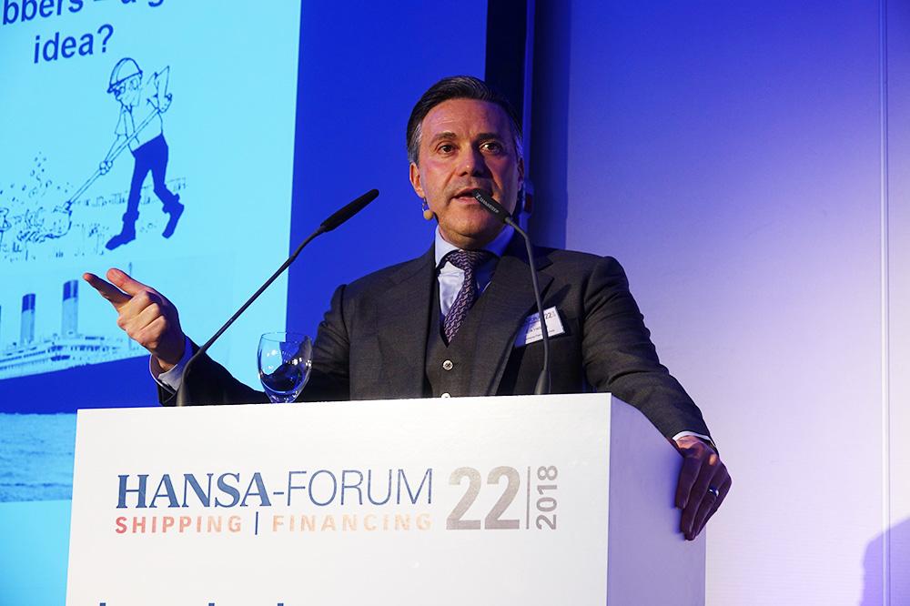 Erik Helberg 22 HANSA-Forum