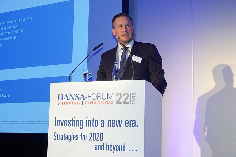 Swen Scholtyssek 22 HANSA-Forum