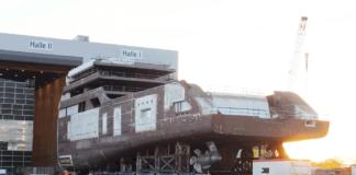 Solaris, BVT, Lloyd Werft