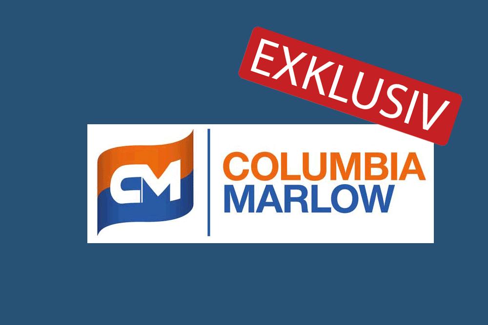 Columbia, Marlow
