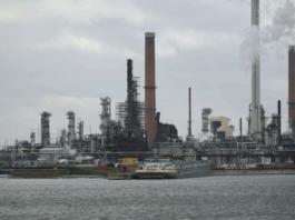 Die Chemische Industrie in Antwerpen wird durch Milliardeninvestitionen weiter gestärkt