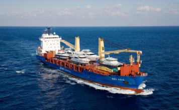 BBC Chartering, Yacht, TRansport
