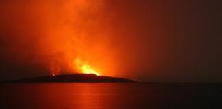 Tanker, Krim, Kertsch, Feuer, Brand