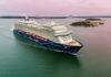 Meyer Turku - neue Mein Schiff 2