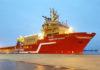 Rhenus Offshore Logistics Connector Express