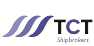 TCT Shipbrokers logo