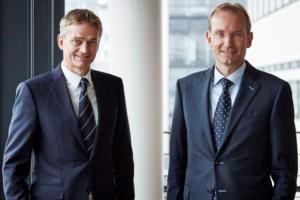 DFDS, Smedegaard, Carlsen