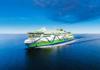 Tallink, Neubau, Rauma, Schnellfähre