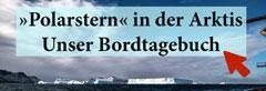 Polarstern, Expedition, Bordtagebuch