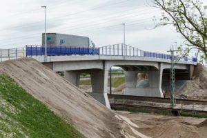 Brake, Brücke, Unterweser, Hinterland