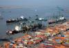 Europa Terminal Antwerpen - Port of Antwerp