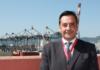Alfrredo Scalisi - Contship Italia
