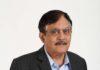 Arun Sharma Executive Chairman IRClass