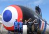 Naval Group - SSN Suffren